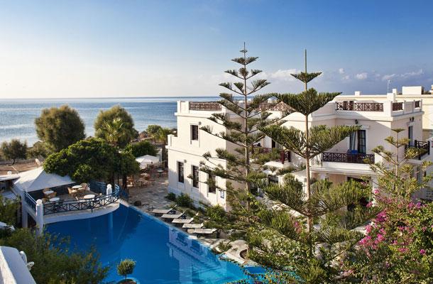 Grecia Santorini Perissa VEGGERA 1