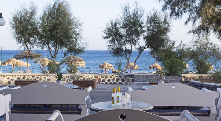Grecia Santorini Perissa VEGGERA 5