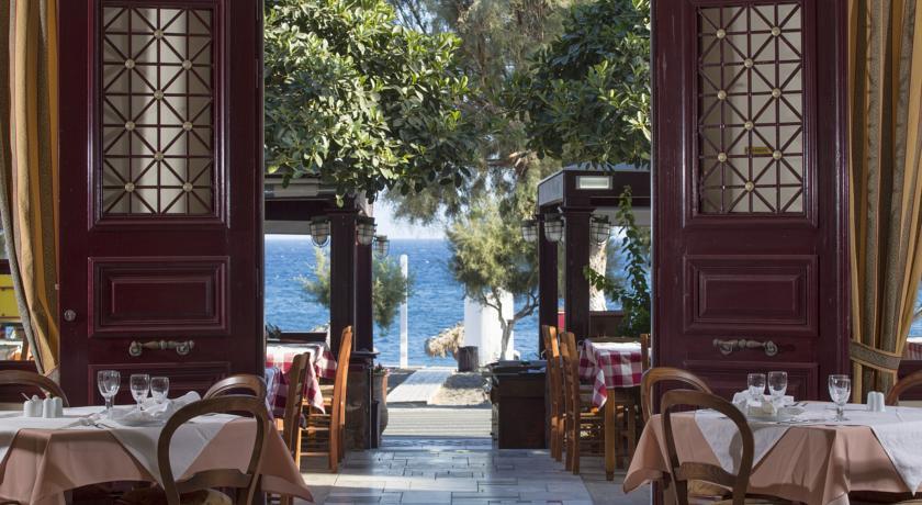 Grecia Santorini Perissa VEGGERA 6