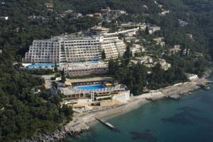 Grecia Corfu Nissaki SUNSHINE CORFU RESORT&SPA 1