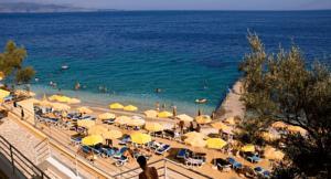 Grecia Corfu Nissaki SUNSHINE CORFU RESORT&SPA 5