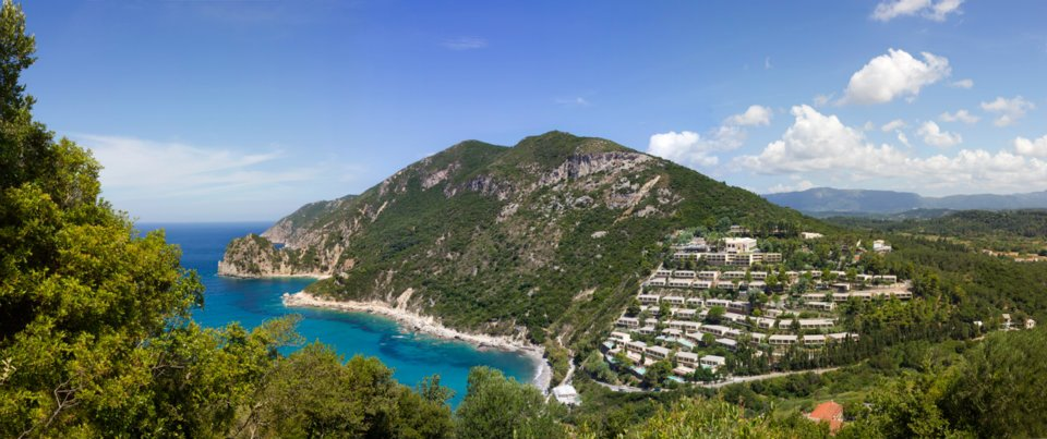 Grecia Corfu Ermones ATLANTICA GRAND MEDITERRANEO HOTEL 1
