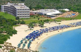 Cipru Larnaca Ayia Napa ASTERIAS BEACH  1
