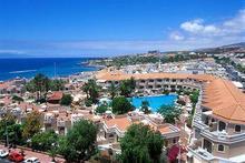 Spania Tenerife Costa Adeje SOL SUN BEACH APARTMENTS 1
