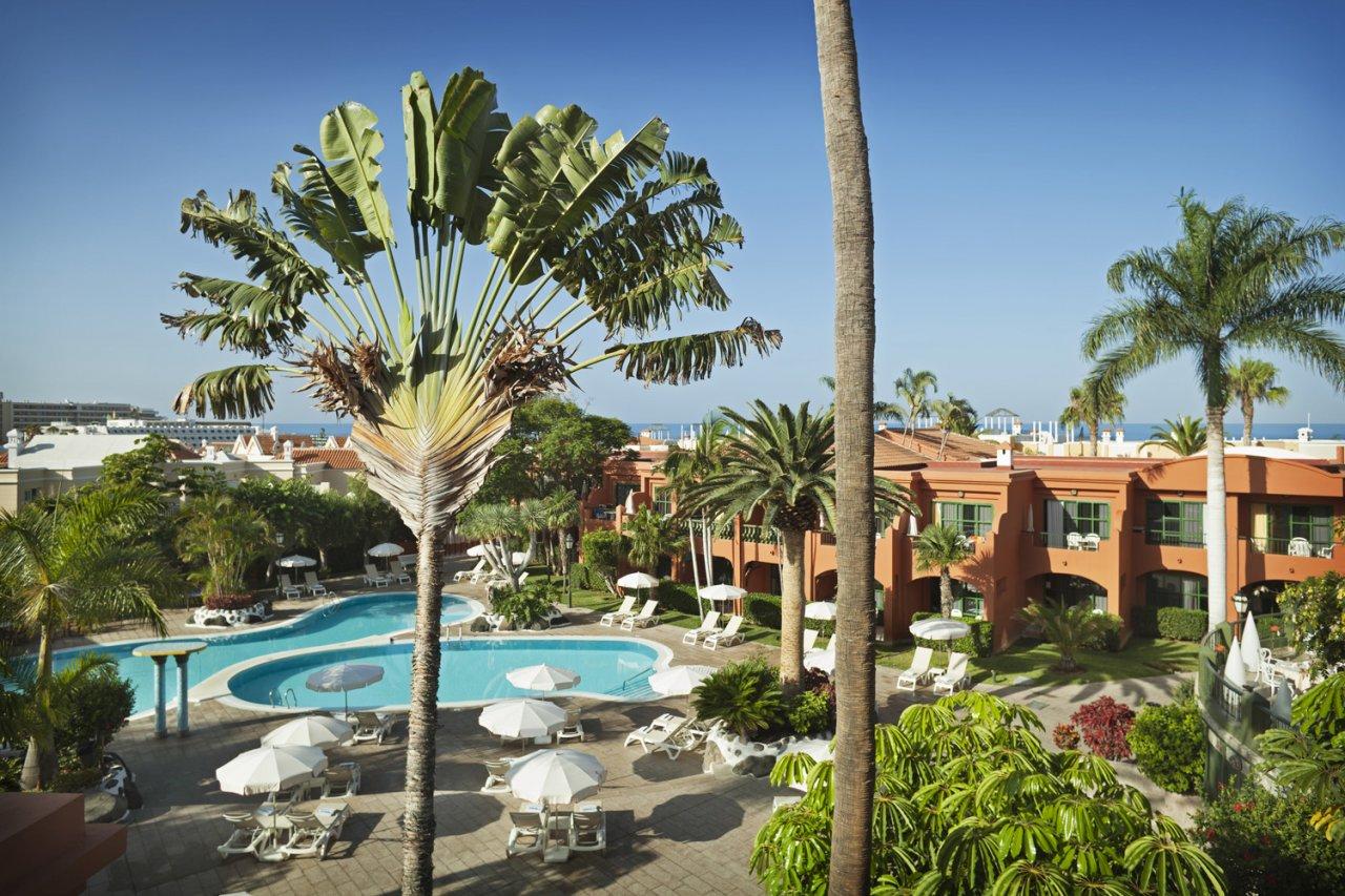 Spania Tenerife Costa Adeje COLON GUANAHANI 3