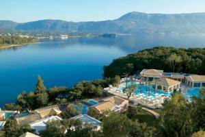 Grecia Corfu Kommeno GRECOTEL EVA PALACE  4
