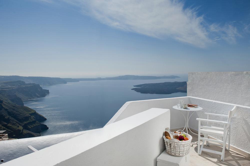 Grecia Santorini Imerovigli SENSES BOUTIQUE 2