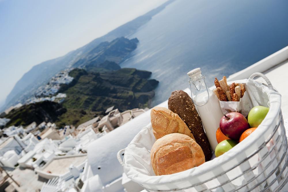 Grecia Santorini Imerovigli SENSES BOUTIQUE 4