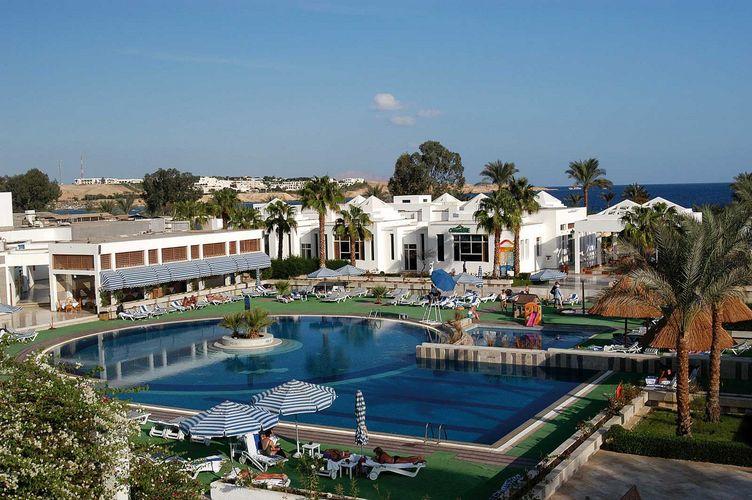 Egipt Sharm El Sheikh Naama Bay MARITIM JOLIE VILLE RESORT & CASINO 8
