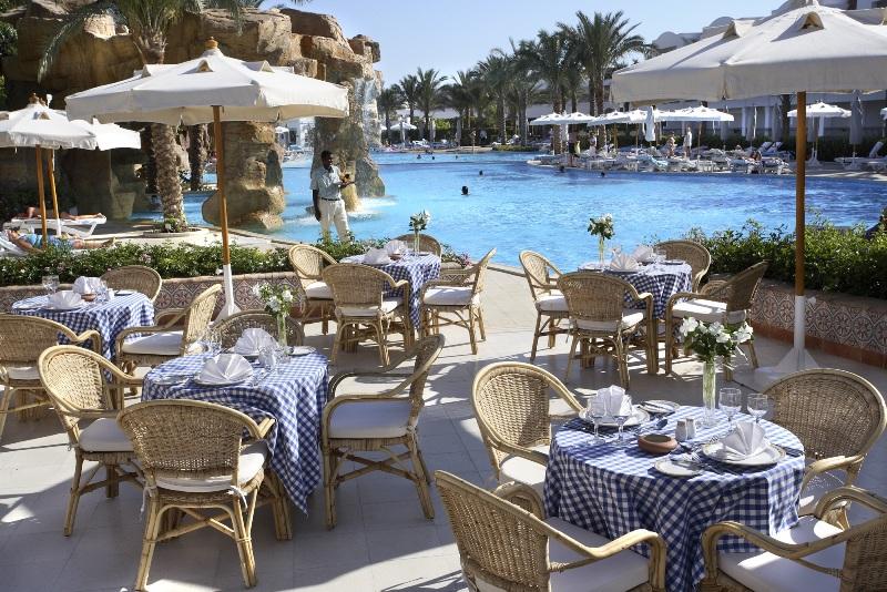 Egipt Sharm El Sheikh Ras Nasrani BARON PALMS RESORT 3