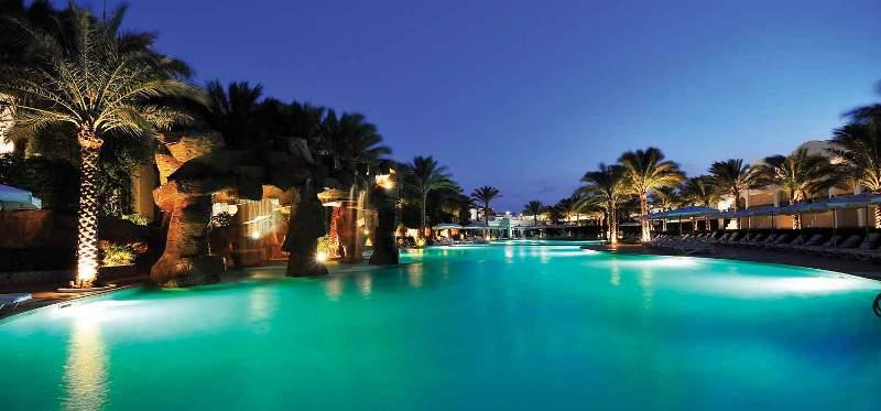 Egipt Sharm El Sheikh Ras Nasrani BARON PALMS RESORT 5