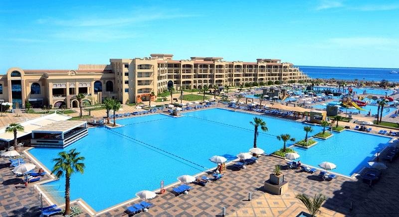 Egipt Hurghada Hurghada Town ALBATROS WHITE BEACH RESORT 1
