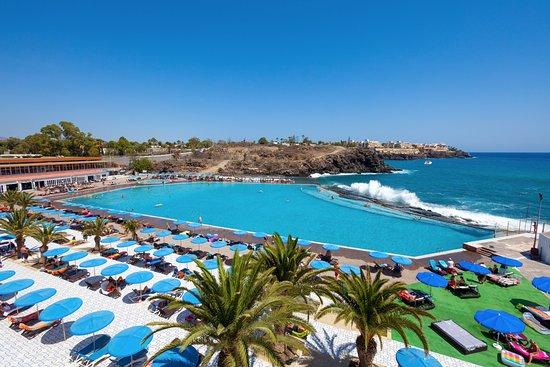 Spania Tenerife Costa Del Silencio ALBORADA OCEAN CLUB *All Inclusive 1