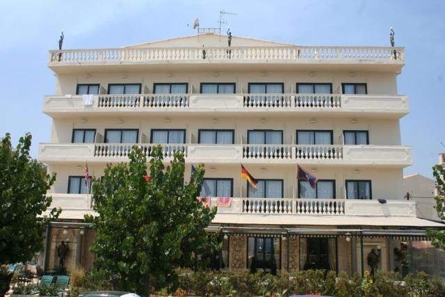 Grecia Corfu Corfu Town MAYOR MON REPOS PALACE ART (ex AQUIS MON REPOS PALACE ART) 1