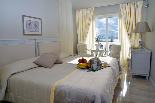 Grecia Corfu Corfu Town MAYOR MON REPOS PALACE ART (ex AQUIS MON REPOS PALACE ART) 2