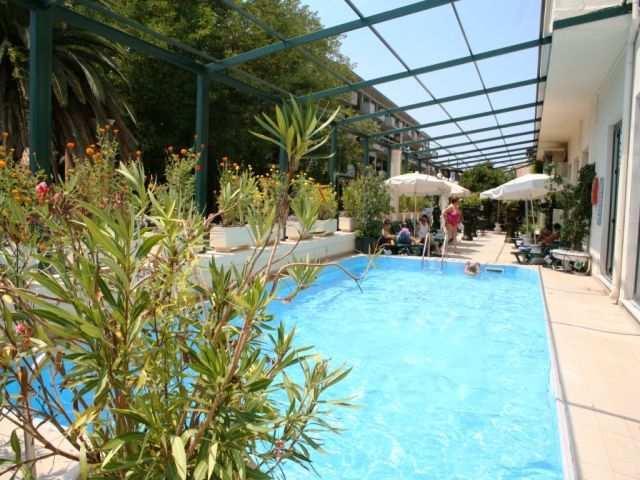 Grecia Corfu Corfu Town MAYOR MON REPOS PALACE ART (ex AQUIS MON REPOS PALACE ART) 4