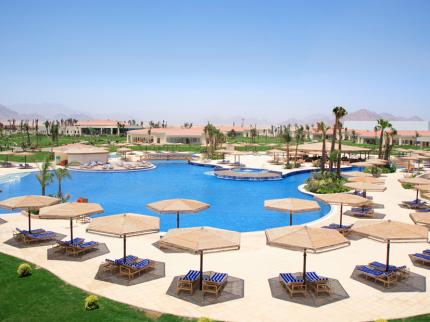 Egipt Sharm El Sheikh Shark`s Bay MARITIM JOLIE VILLE ROYAL PENINSULA RESORT 5