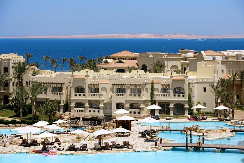 Egipt Sharm El Sheikh Nabq Bay RIXOS SHARM EL SHEIKH RESORT 1