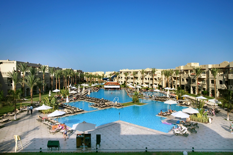 Egipt Sharm El Sheikh Nabq Bay RIXOS SHARM EL SHEIKH RESORT 2