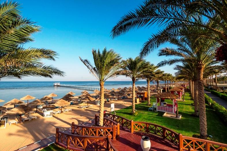 Egipt Sharm El Sheikh Nabq Bay RIXOS SHARM EL SHEIKH RESORT 3