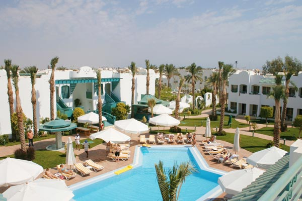 Egipt Sharm El Sheikh Um El Sid FALCON HILLS 1