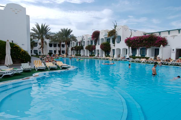 Egipt Sharm El Sheikh Um El Sid FALCON HILLS 4