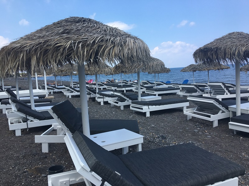 Grecia Santorini Kamari - Monolithos IMPERIAL MED 5