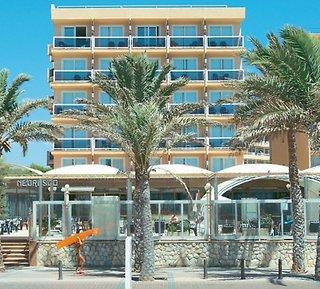 Spania Mallorca Playa De Palma NEGRESCO 1