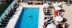 Spania Mallorca Playa De Palma NEGRESCO 3