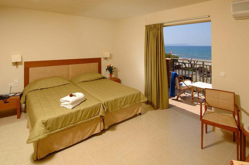 Grecia Creta - Heraklion Anissaras BELLA BEACH 5