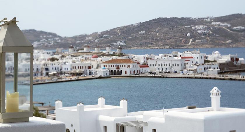 Grecia Mykonos Mykonos Town PORTO MYKONOS 4