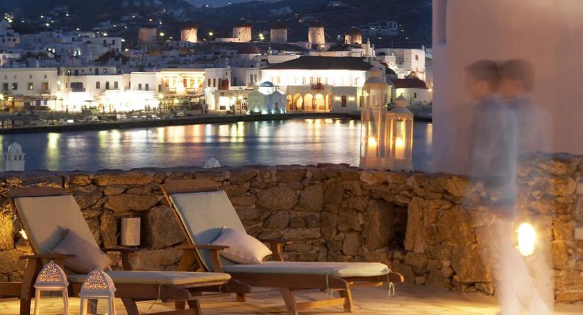 Grecia Mykonos Mykonos Town PORTO MYKONOS 5
