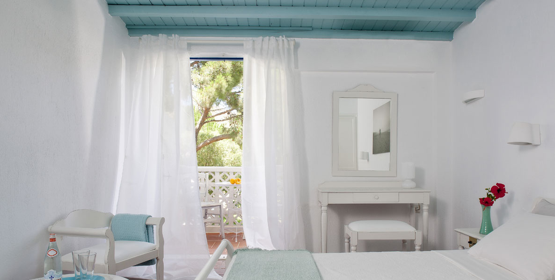 Grecia Mykonos Kalafatis APHRODITE BEACH HOTEL 2