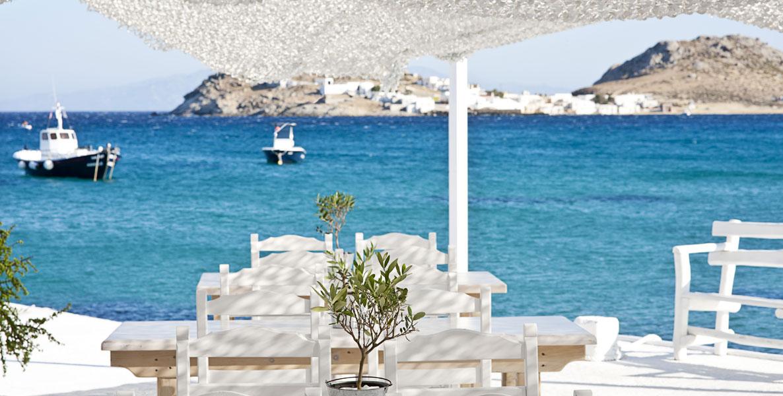 Grecia Mykonos Kalafatis APHRODITE BEACH HOTEL 5