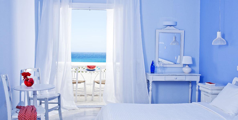 Grecia Mykonos Kalafatis APHRODITE BEACH HOTEL 6