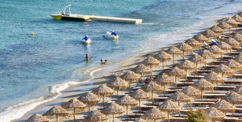 Grecia Mykonos Kalafatis APHRODITE BEACH HOTEL 7