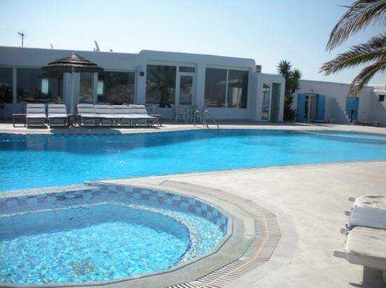 Grecia Mykonos Glastros GIANNOULAKI HOTEL 5