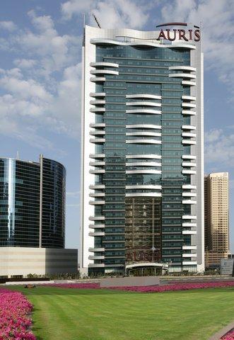 Emiratele Arabe Unite Dubai Al Barsha FIRST CENTRAL HOTEL APARTMENT (EX AURIS) 1
