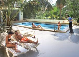 Spania Mallorca Playa De Palma HM DUNAS BLANCAS 3