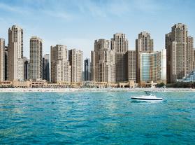 Emiratele Arabe Unite Dubai Jumeirah JA OCEAN VIEW HOTEL 1