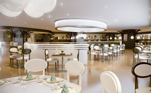 Emiratele Arabe Unite Dubai Jumeirah JA OCEAN VIEW HOTEL 2