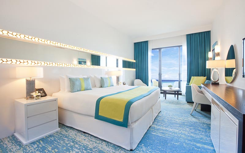 Emiratele Arabe Unite Dubai Jumeirah JA OCEAN VIEW HOTEL 3