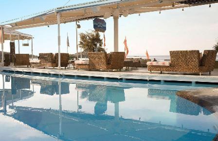 Grecia Mykonos Platy Gialos MYKONOS PALACE BEACH 2