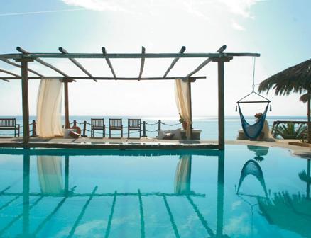 Grecia Mykonos Platy Gialos MYKONOS PALACE BEACH 3