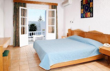 Grecia Mykonos Platy Gialos MYKONOS PALACE BEACH 5