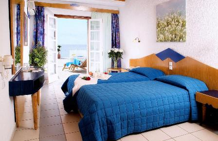 Grecia Mykonos Platy Gialos MYKONOS PALACE BEACH 6