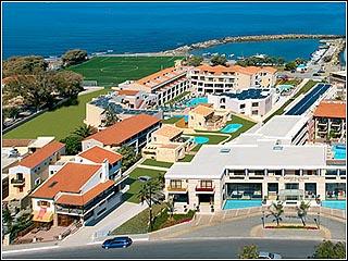 Grecia Creta - Chania Platanias - Chania PORTO PLATANIAS BEACH RESORT 4
