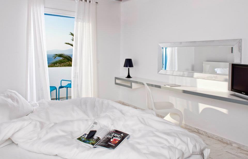 Grecia Mykonos Tagoo KOUROS HOTEL 4