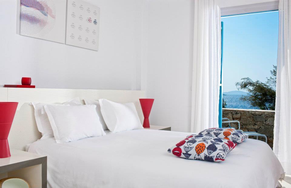 Grecia Mykonos Tagoo KOUROS HOTEL 5