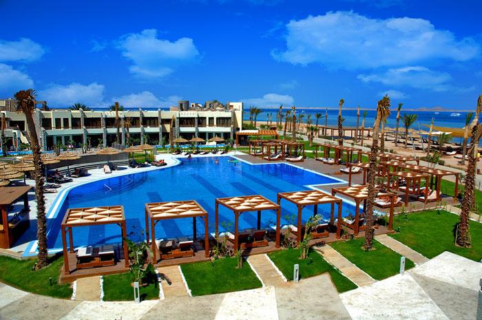 Egipt Sharm El Sheikh Ras Nasrani CORAL SEA SENSATORI RESORT 1